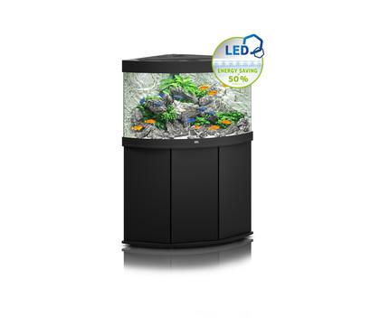 Juwel Aquarium Kombination Trigon 190 LED