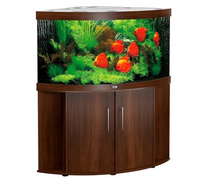 Juwel Aquarium Kombination Trigon 350