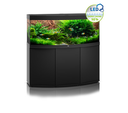 Juwel Aquarium Kombination Vision 450 LED