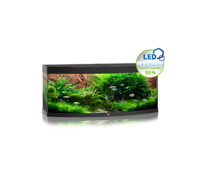 juwel aquarium vision 450 led dehner garten center. Black Bedroom Furniture Sets. Home Design Ideas