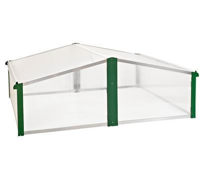 Juwel Doppelfrühbeet Easy Fix, 100 x 120 x 40 cm