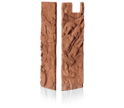 Juwel Filterverkleidung Stone Clay