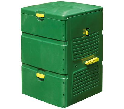 JUWEL® Komposter Aeroplus 6000, grün, 600 l