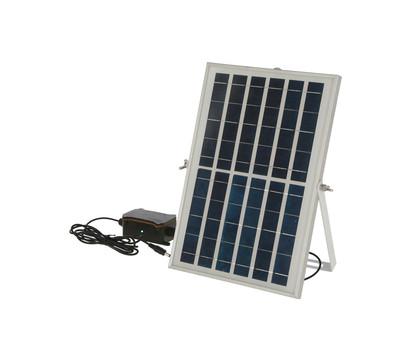 KERBL Hühnerstallzubehör Solar-Akku-Set für automatische Hühnertür