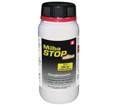 KERBL MilbaStop Ultra, Insektenbekämpfung, 250g