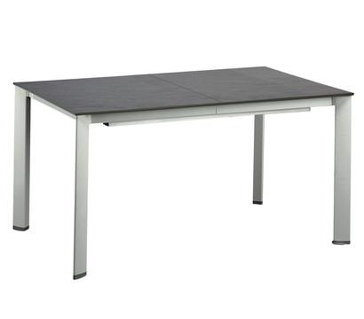kettler dining ausziehtisch cirrus 159 219 x 94 x 74 cm. Black Bedroom Furniture Sets. Home Design Ideas