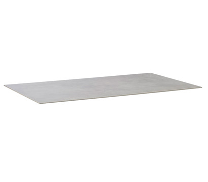 kettler hks keramik tischplatte vista 160 x 95 cm grau dehner. Black Bedroom Furniture Sets. Home Design Ideas