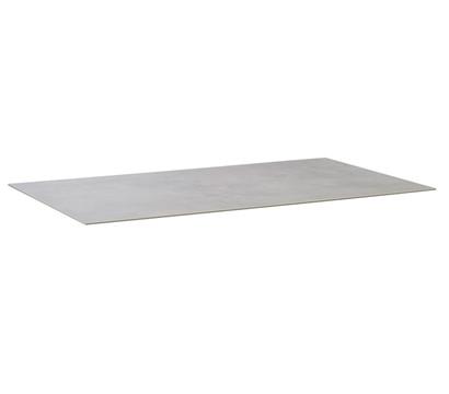 kettler hks keramik tischplatte vista 160 x 95 cm grau dehner garten center. Black Bedroom Furniture Sets. Home Design Ideas