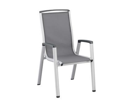 kettler hks stapelsessel vista dehner garten center. Black Bedroom Furniture Sets. Home Design Ideas