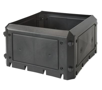 KHW Kunststoff-Komposter Bio Quick, 230 Liter
