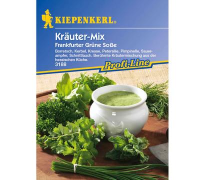 Kiepenkerl Saatgut Kräuter Mix