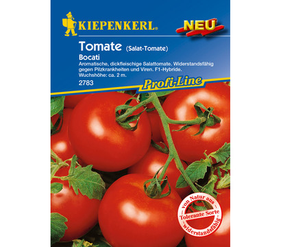 kiepenkerl saatgut tomate 39 bocati 39 dehner garten center. Black Bedroom Furniture Sets. Home Design Ideas