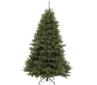 Künstlicher Weihnachtsbaum Tanne Bristlecone, 120 cm