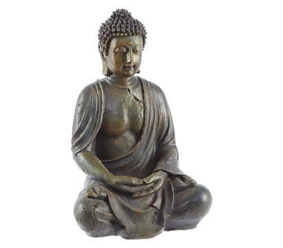 kunstharz buddha dehner garten center. Black Bedroom Furniture Sets. Home Design Ideas