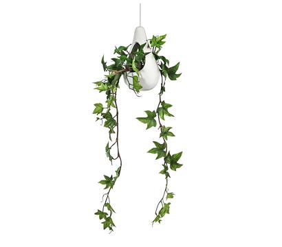 Kunstpflanze Efeu-Hänger