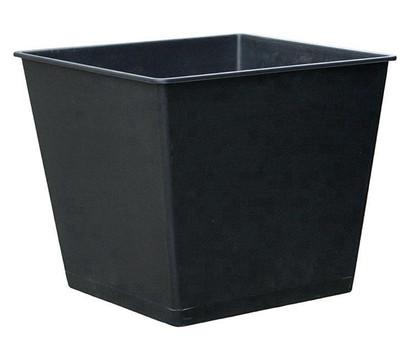 kunststoff einsatz eckig schwarz dehner garten center. Black Bedroom Furniture Sets. Home Design Ideas