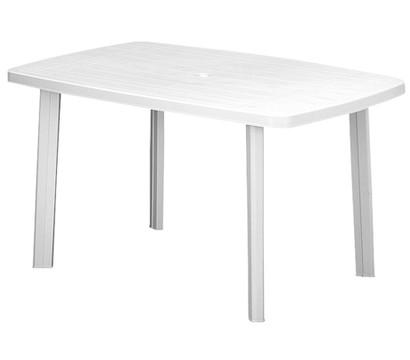 Kunststoff-Tisch Faro, 140 x 90 x 72 cm