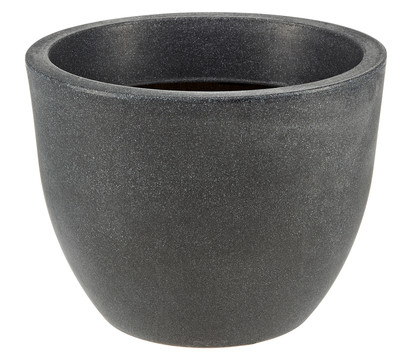 Kunststoff-Topf Padua, rund
