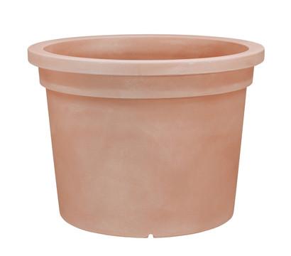 Kunststoff-Topf, rund