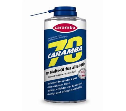 Öl Caramba C70, 250ml + 50ml gratis