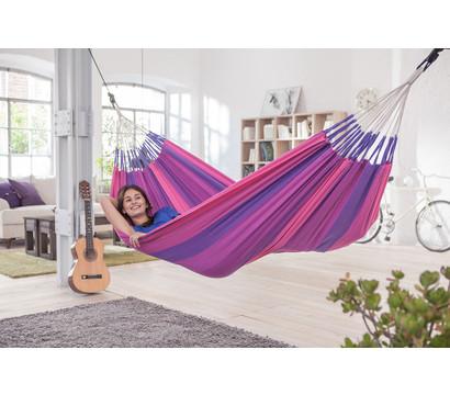la siesta einzel h ngematte orquidea dehner garten center. Black Bedroom Furniture Sets. Home Design Ideas