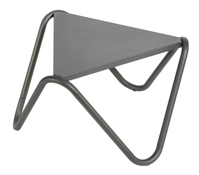 Lafuma Beistelltisch Vogue, Gestell basaltgrau