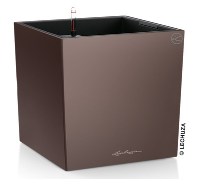 LECHUZA® CUBE, All-in-One Set, eckig 50 x 50 x 50 cm