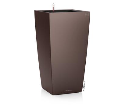 LECHUZA® Cubico Premium All-in-One-Set, 75 x 40 x 40 cm