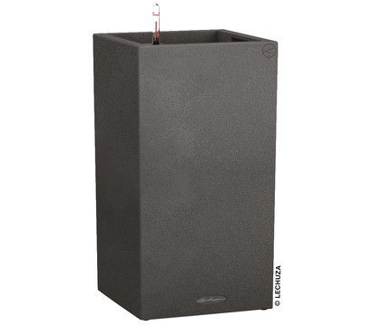 LECHUZA® Kunststoff-Topf Canto Stone