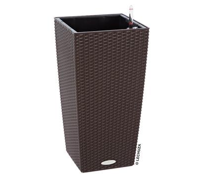 LECHUZA® Kunststoff-Topf Cubico Cottage