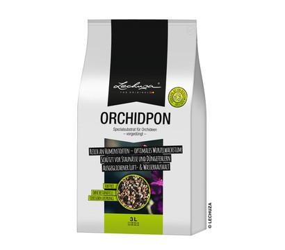 LECHUZA® Orchidpon Spezialgranulat