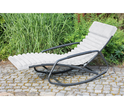 leco polster f r schaukelsessel 177x55x5 cm dehner garten center. Black Bedroom Furniture Sets. Home Design Ideas
