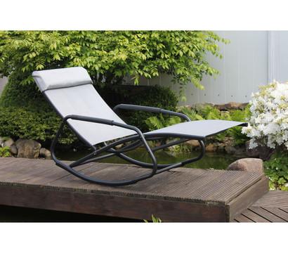 leco schaukelsessel ca 154 x 61 x 82 cm dehner garten center. Black Bedroom Furniture Sets. Home Design Ideas