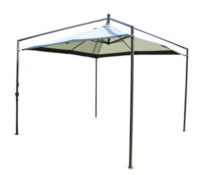Leco Schirmpavillon, 300 x 300 cm