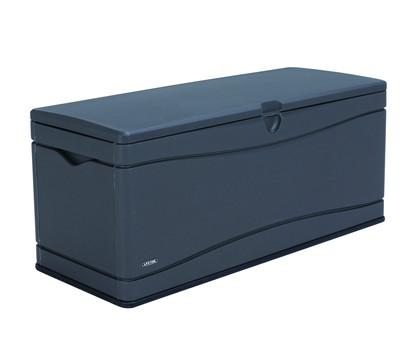 Lifetime Kissenbox, 495 l