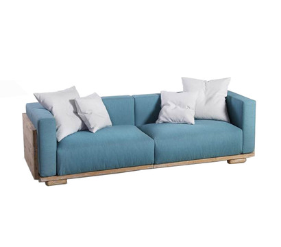 Lounge sofa  Lounge Sofa für den Outdoor-Bereich bei Dehner : Dehner Garten Center