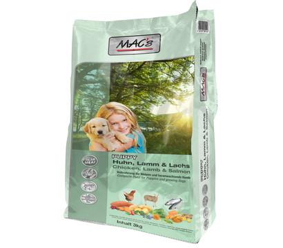 MAC's® Trockenfutter Puppy