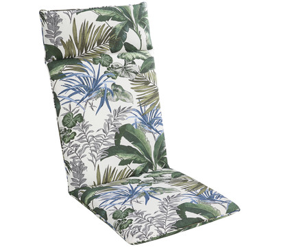 Madison Hochlehnerpolster 'Maui' 120x50x5 cm