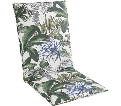 Madison Niederlehnerpolster 'Maui' 105x50x5 cm