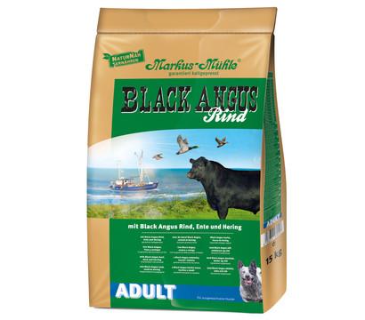 Markus-Mühle® Trockenfutter Black Angus Adult