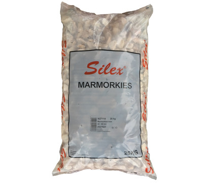 Marmorkies rosa, 22-40 mm, 25 kg