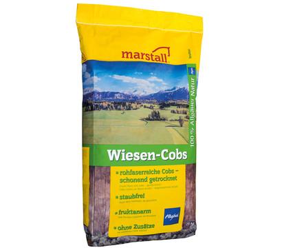 marstall® Pferdefutter Struktur Wiesen-Cobs, 25kg