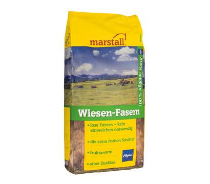 marstall® Pferdefutter Struktur Wiesen-Fasern, 15kg