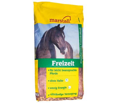 marstall® Pferdefutter Universal Freizeit, 20kg