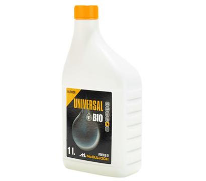 McCulloch Bio Kettenöl, 1 L