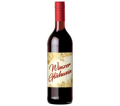 Meistersinger Glühwein, rot, 0,75 L