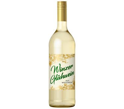 Meistersinger Glühwein, weiß, 0,75 L