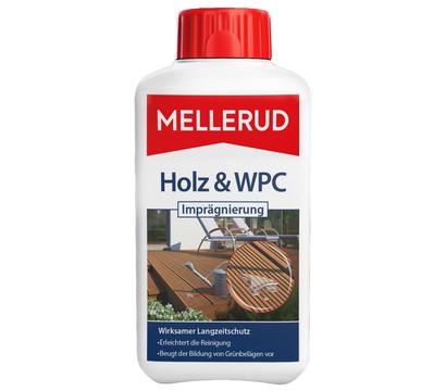Mellerud® Holz- und WPC-Imprägnierung, 0,5 L