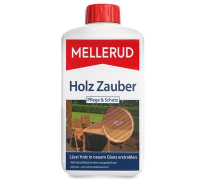 Mellerud® Holzzauber Pflege und Schutz, 1 L