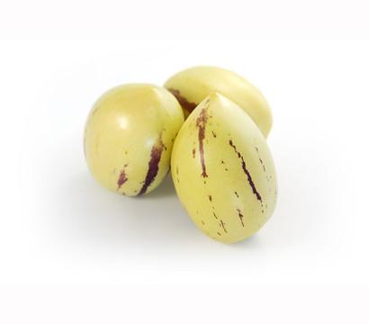 Melonenbirne